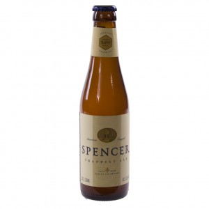 Spencer Trappist  33 cl   Fles