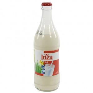 Inza Melk  Volle  50 cl   Fles
