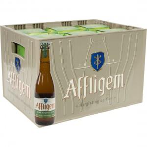 Affligem Hop Selection  Blond  33 cl  Bak 24 st