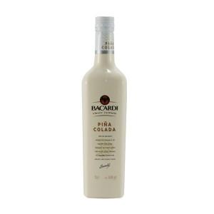 Bacardi Pina Colada 14.9%  70 cl