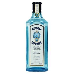 Bombay Sapphire 40°  70 cl