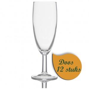Champagneglas Savoie  17 cl  Doos 12 st