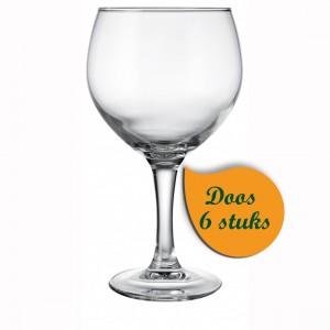 Gin Copa glas gabanna 62 cl  Doos  6 st