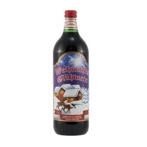 Winternacht gluhwein  1 liter   Fles