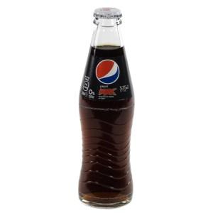 Pepsi cola  Max  20 cl   Fles