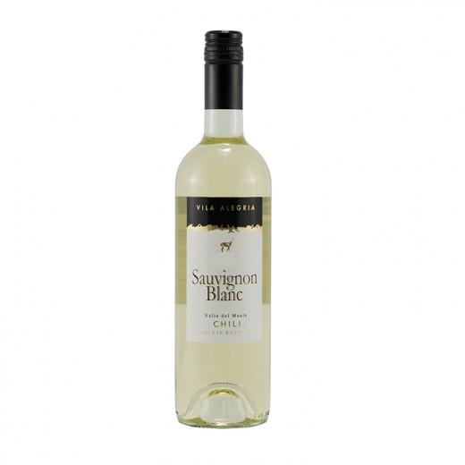 Vila Alegria Sauvignon Blanc  Wit  75 cl   Fles