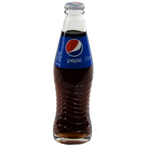Pepsi cola  Regular  20 cl   Fles