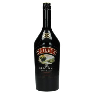 Baileys Original 17%  1 liter   Fles