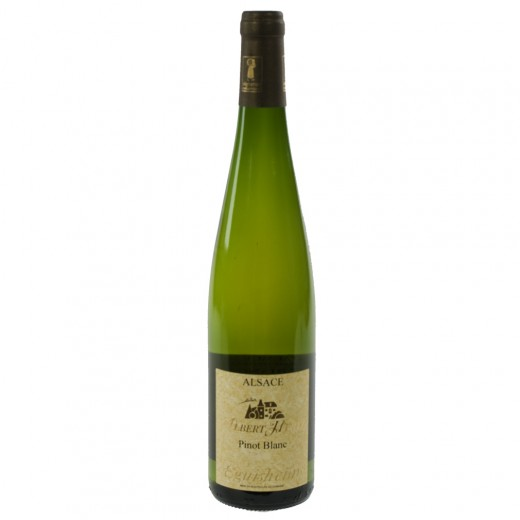 Alsace Pinot Blanc  Wit  75 cl   Fles