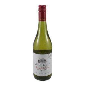 Oude Kaap Chardonnay Reserve  Wit  75 cl   Fles
