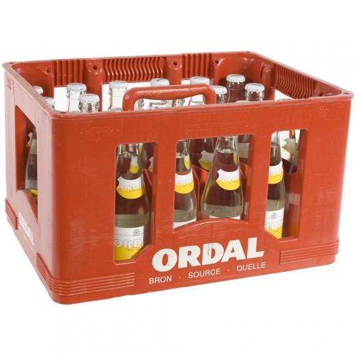 Ordal limonade  Citroen  20 cl  Bak 24 st