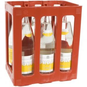 Ordal limonade  Citroen  1 liter  Bak  6 fl
