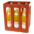 Ordal limonade  Orange Fit  1 liter  Bak  6 fl