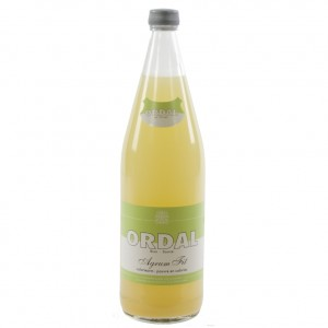 Ordal limonade  Agrum Fit  1 liter   Fles