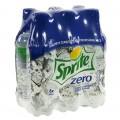 Sprite PET  Zero  50 cl  Pak  6 st
