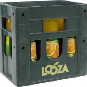 Looza fruitsap  Sinaas  1 liter  Bak  6 fl