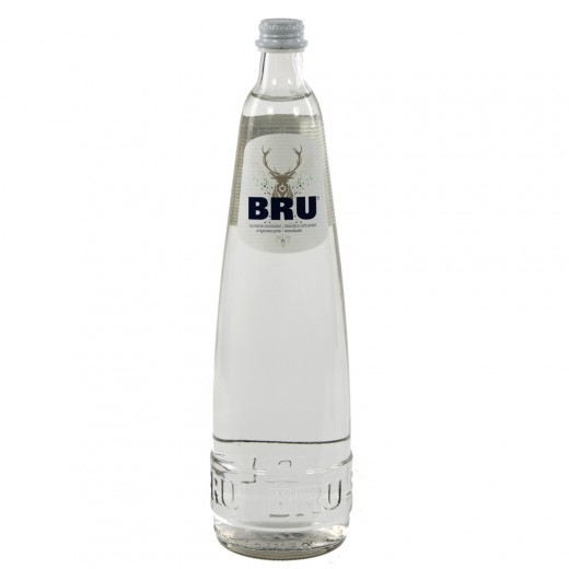 Bru  Bruis  1 liter   Fles