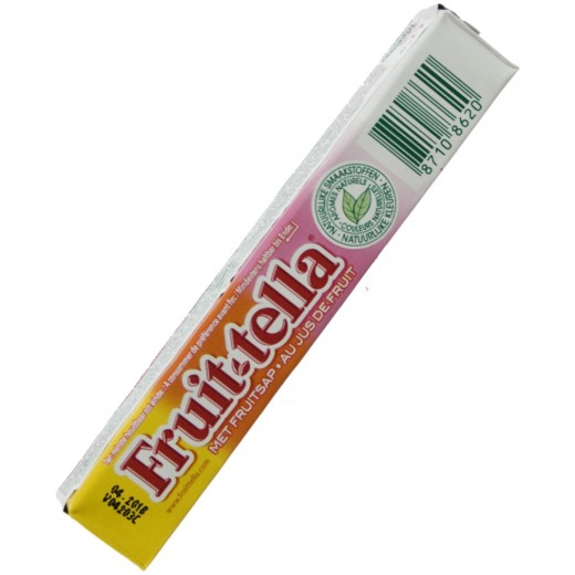 Fruit-tella  Summer fruits  40 g