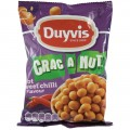 Crac-a-nut Hot Sweet Chilli  200 g