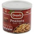 Duyvis Peanuts Salt   Stuk  200 g