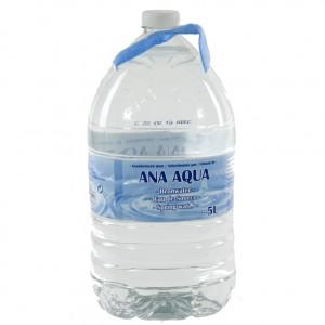 Ana Aqua  5 liter   Fles