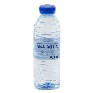 Ana Aqua  33 cl   Fles