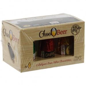 Chocobeer Six Pack  75 g