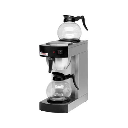 Koffiezet 2 potten