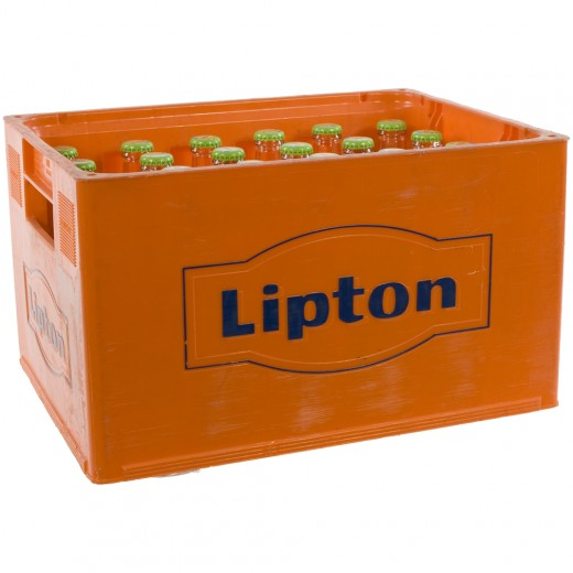 Lipton green  Green  25 cl  Bak 24 st
