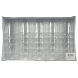 Wijnglas op vaste voet 125/150cc  Doos 25 st