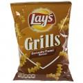 Lays Grills Gerookt   Stuk  30 g