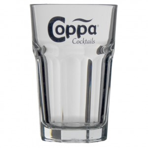 Coppa Cocktail glas