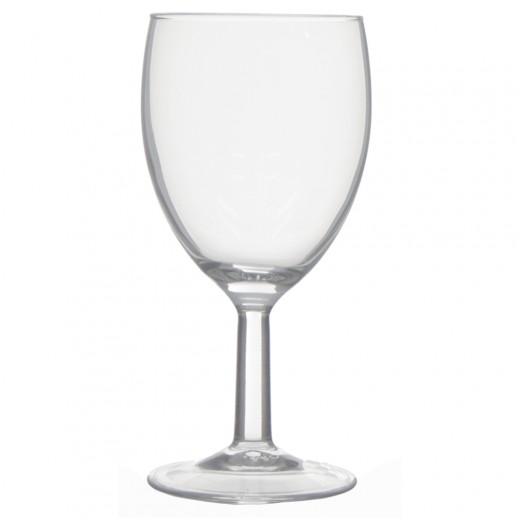 Wijn glazen 19cl Bak 24 st