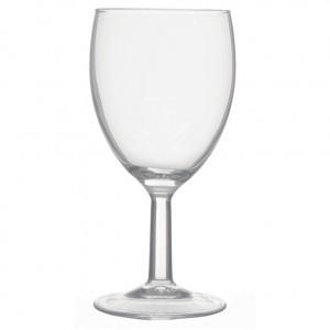 Wijn glazen 24cl Bak 24st