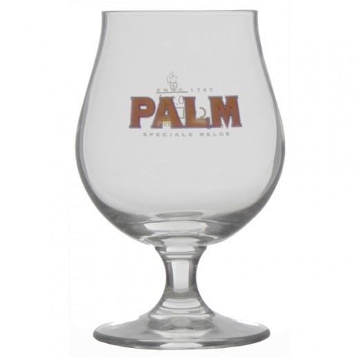 Palm glazen bak 15 st