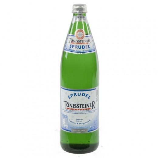 Tonissteiner Water  Bruis  75 cl   Fles