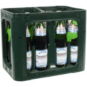 Tonissteiner Water  Bruis  75 cl  Bak 12 fl