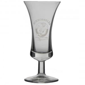 Schrobbeler glas  5 cl