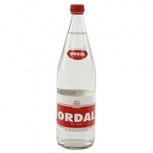 Ordal water  Bruis  1 liter   Fles