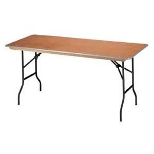 Tafels stoelen voor elk feest verhuur van tafels en for Verhuur tafels