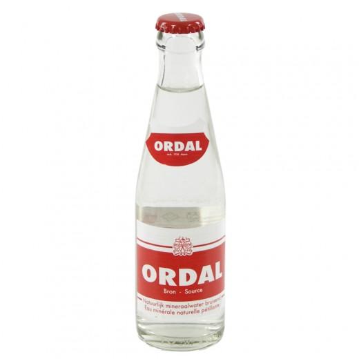 Ordal water  Bruis  20 cl   Fles