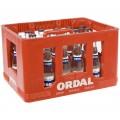 Ordal water  Plat  20 cl  Bak 24 st