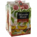 Minute Maid BRIK  Multivitamines  1 liter  Pak  4 st