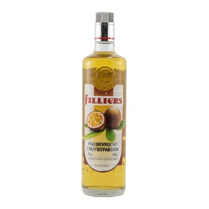 Filliers Fruit Jenever 20%  Passievrucht  70 cl