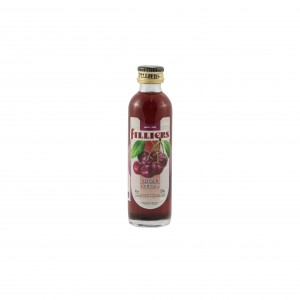 Filliers Fruit Jenever 20%  Kersen  4 cl