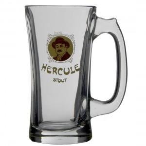 Hercule glas