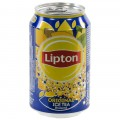 Lipton BLIK  Ice Tea  33 cl  Blik