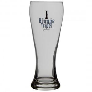 Brugge Tripel Glas  33 cl
