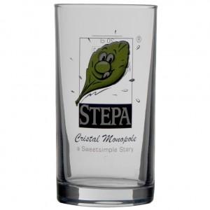 Stepa limonade glas