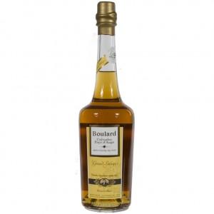 Calvados Boulard Grand Solage 40%  70 cl   Fles